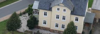 2015: Neue Räumlichkeiten in Wermsdorf